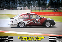 Trax Silverstone track photos