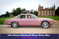 25 Annual Knebworth Classic