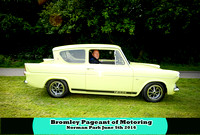 Bromley Pageant
