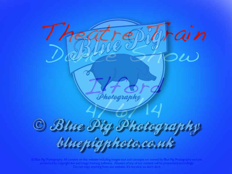 Latin Playhouse - Dance
